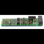 Auerswald COMpact 2BRI-Modul voice network module