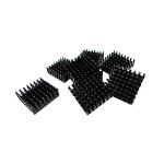 QNAP HS-M2SSD-01 hardware accesorio de refrigeración Negro