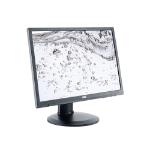 """AOC M2060PWQ 19.53"""" Full HD MVA Matt Black computer monitor"""
