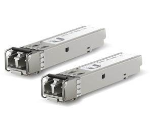 Ubiquiti Networks UF-MM-1G-20 network transceiver module Fiber optic 1250 Mbit/s SFP 850 nm