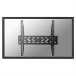 "Newstar TV/Monitor Wall Mount (tiltable) for 23""-52"" Screen - Black"