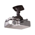 "Premier Mounts Universal Projector Mount with 1-1/2"" Coupler (PBC-UMS)"