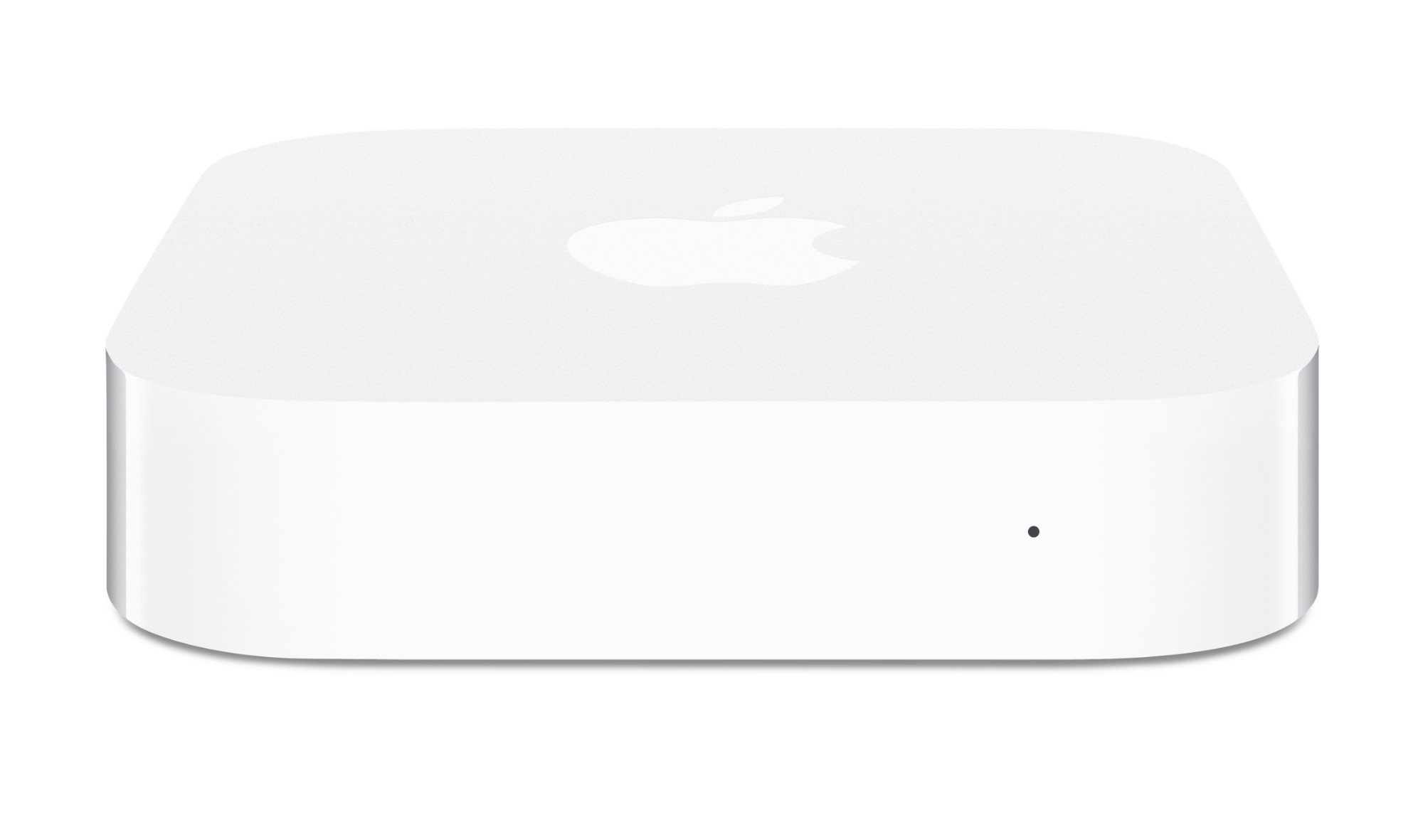 Apple AirPort Express Base Station 300Mbit/s WLAN access point