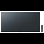 "Panasonic TH-65SQE1W signage display 165.1 cm (65"") LCD 4K Ultra HD Black"