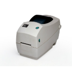 Zebra TLP 2824 Plus label printer Thermal transfer 203 x 203 DPI Wired