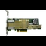 Intel RSP3MD088F RAID controller PCI Express x8 3.0