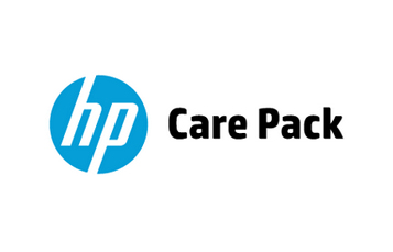 HP eCare Pack/4Yr OnsiteNBD DT PCs 5000