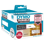 DYMO 1933081 DirectLabel-etikettes, 89mm x 25mm, Pack qty 700