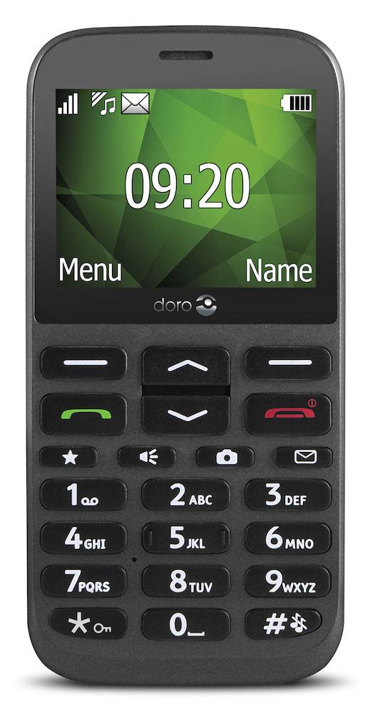 1370 BLACK 2.4IN GSM                                  IN