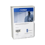 HID Identity Fargo 89200 Printer Cleaning Kit (Pack of 4)