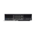 Lenovo Flex System x240 M5 server 2.2 GHz Intel® Xeon® E5 v4 E5-2650V4 Rack (2U)