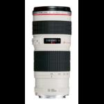 Canon EF 70-200mm f/4.0L USM SLR Tele zoom lens White