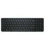 HP 701684-A41 Keyboard notebook spare part