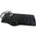 Honeywell 9000160KEYBRD teclado USB Negro
