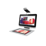 """HP Sprout Pro 3.4GHz i7-6700 23"""" 1920 x 1080Pixels Touchscreen Wit All-in-One workstation"""