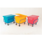 FSMISC RED SPARE CONTAINER 328469