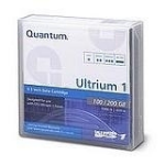 Quantum LTO-2 Data cartridge MR-L2MQN-01