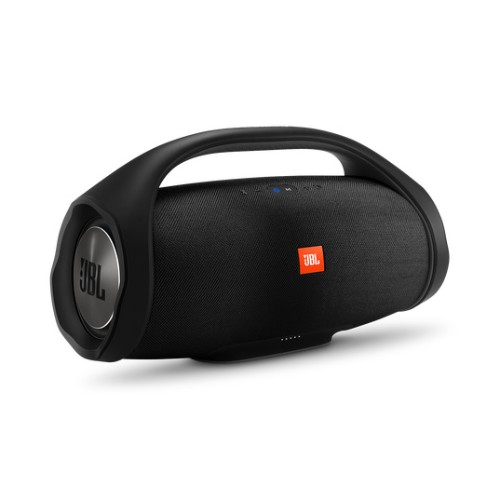 JBL Boombox Stereo portable speaker Black 30 W