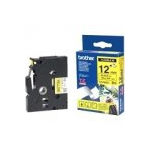 Brother TZE-FX631 P-Touch Ribbon, 12mm x 8m