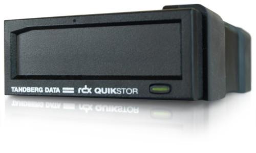 Overland-Tandberg Tandberg Data 8782-RDX tape drive