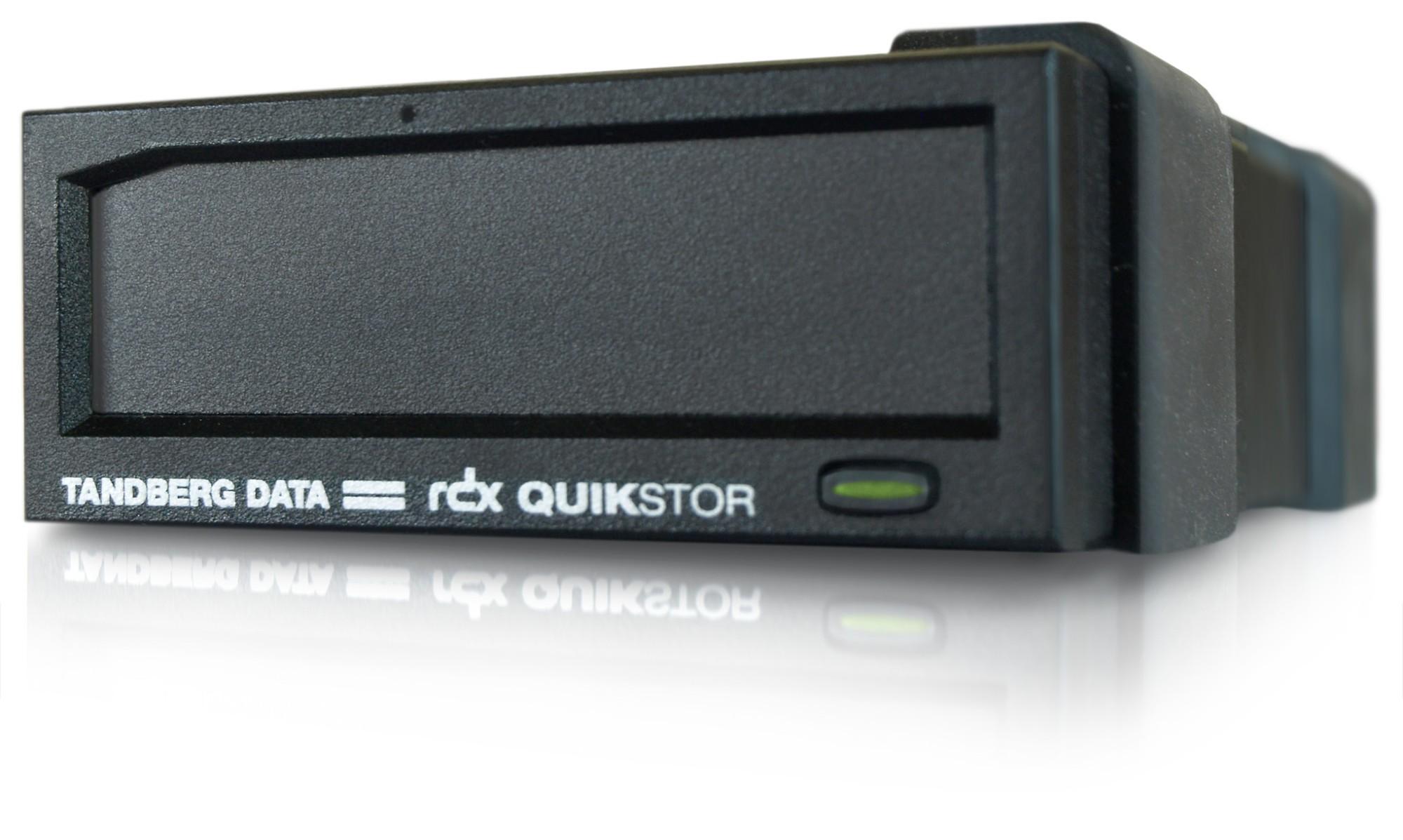Rdx Bare Drive USB 3.0+ Externak Black