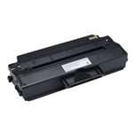 DELL 593-11110 (PVVWC) Toner black, 1.5K pages