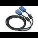 HP Hot Plug Internal SATA to Mini SAS Cable Kit