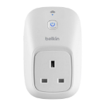 Linksys F7C027UK 1AC outlet(s) remote power controller