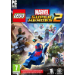 Nexway 824848 video game add-on/downloadable content (DLC) Video game downloadable content (DLC) PC LEGO Marvel Super Heroes 2 Español