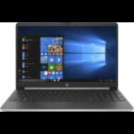 HP 15s-fq0008na Notebook 39.6 cm (15.6