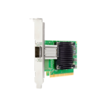 Hewlett Packard Enterprise Ethernet 100Gb 1-port QSFP28 PCIe3 x16 MCX515A-CCAT Internal Ethernet / Fiber 100000 Mbit/s