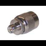 Ventev RPTNCP-RPSMAJ coaxial connector 1 pc(s)