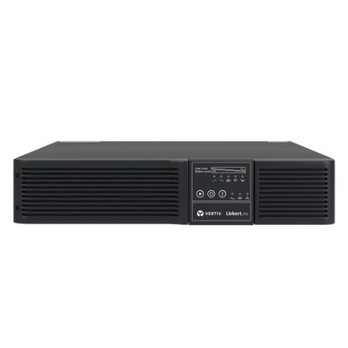 Vertiv Liebert PSI 1500VA uninterruptible power supply (UPS) 6 AC outlet(s) Line-Interactive