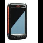 "Honeywell Dolphin 70e 4.3"" 480 x 800pixels Touchscreen 204g Black handheld mobile computer"