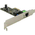 DeLOCK 89156 networking card 1000 Mbit/s Internal