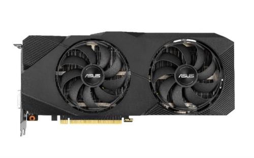 ASUS Dual -RTX2060S-A8G-EVO GeForce RTX 2060 SUPER 8 GB GDDR6
