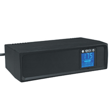 Tripp Lite SmartPro LCD 230V 1kVA 500W Line-Interactive UPS, Tower with LCD display and USB port