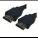 Videk HDMI M/M 2m HDMI cable HDMI Type A (Standard) Black
