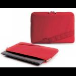 "Tucano Bisi 13.3"" Sleeve case Red"