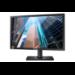 "Samsung S22E450BW LED display 55.9 cm (22"") HD Black"