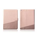 """trendz TZIPDA18PI tablet case 24.6 cm (9.7"""") Flip case Pink"""