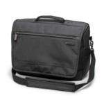 Samsonite 895795794 handbag Grey Polyester Men Messenger bag
