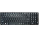 HP 672647-051 notebook spare part Keyboard