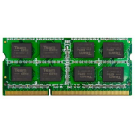 Team Group PC 10660 2GB 2GB DDR3 1333MHz memory module