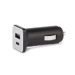 Moshi 99MO022071 mobile device charger Auto Black,Silver