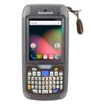 "Honeywell CN75 handheld mobile computer 8.89 cm (3.5"") 480 x 640 pixels Touchscreen 450 g Black, Grey"