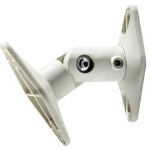 Peerless PSP2-W Wall White speaker mount