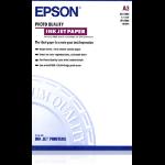 Epson Photo Quality Ink Jet Paper, DIN A3, 104g/m², 100 Vel