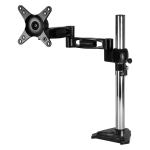ARCTIC Z1 Pro (Gen 2) Desk Mount Monitor Arm with 4-Ports USB 3.0 Hub