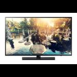 "Samsung HG49EE690DB 124.5 cm (49"") Full HD Titanium 20 W A++"